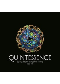 Quintessence - Spirits From Another Time [2 CDs]