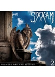 Sixx: A.M. - Prayers For The Blessed,Vol.2