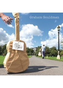 Gouldman,Graham - Play Nicely And Share-EP