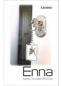 Enna - Mario Schulze  [Taschenbuch]