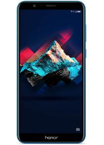 Huawei Honor 7X 64GB blauw