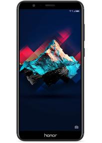 Huawei Honor 7X 64GB zwart