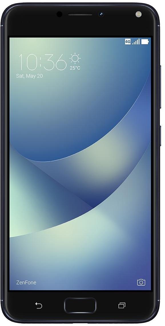 Asus ZC554KL ZenFone 4 Max 32GB [5.5 Version] d...