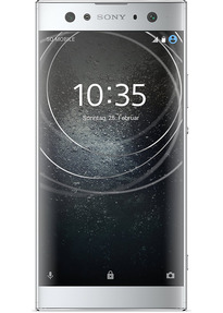 Sony Xperia XA2 Ultra 32GB zilver