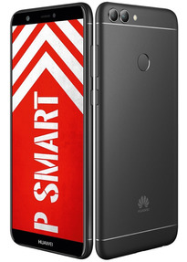Huawei P smart 32GB zwart