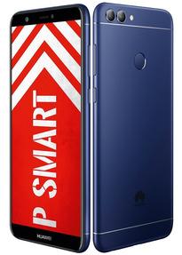 Huawei P smart 32GB blauw