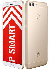 Huawei P smart 32GB goud