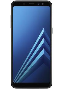Samsung A530FD Galaxy A8 (2018) Dual SIM 32GB zwart