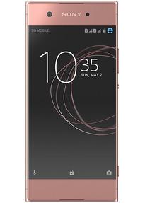 Sony Xperia XA1 Dual SIM 32GB roze