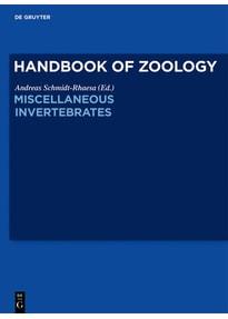Handbook of Zoology/ Handbuch der Zoologie. Handbook of Zoology / Miscellaneous Invertebrates [Gebundene Ausgabe]