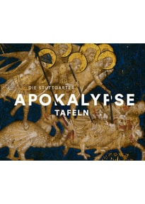 Die Stuttgarter Apokalypse-Tafeln [Gebundene Ausgabe]