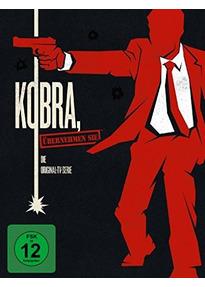 Kobra, übernehmen Sie - Die komplete Serie [47 DVDs]