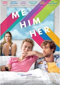 Me Him Her [OmU]