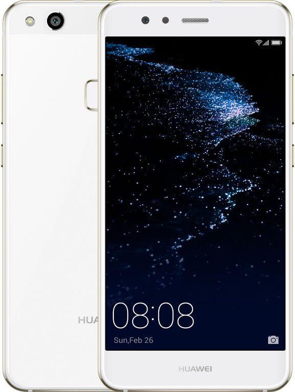 Huawei P10 Lite Dual SIM 32GB pearl white