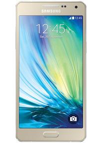 Samsung A500H Galaxy A5 Dual Sim 16GB goud