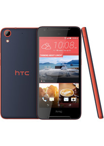 HTC Desire 628 32GB blauw