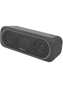 Sony SRS-XB40 zwart