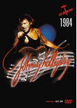 Johnny Hallyday - Le Zenith 1984 [Import]
