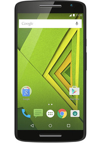 Motorola Moto X Play Dual SIM 16 Go noir
