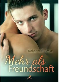 Mehr als Freundschaft - Katharina B. Gross  [Taschenbuch]