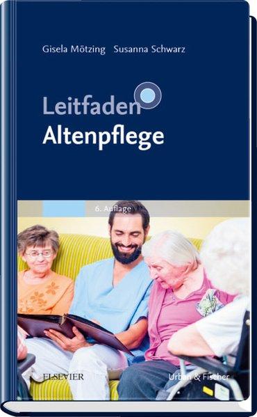 Leitfaden Altenpflege [Taschenbuch]