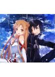 Fictionjunction - Sword Art Online Music [4 CDs, Import]