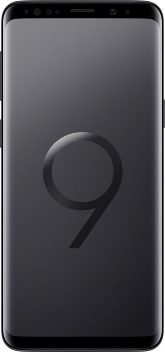 Samsung G960F Galaxy S9 64GB midnight black