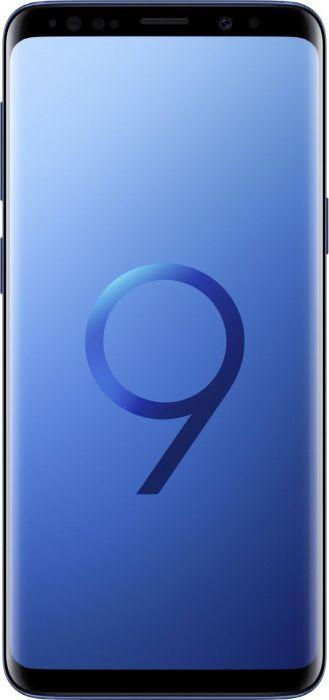 Samsung G960F Galaxy S9 64GB coral blue