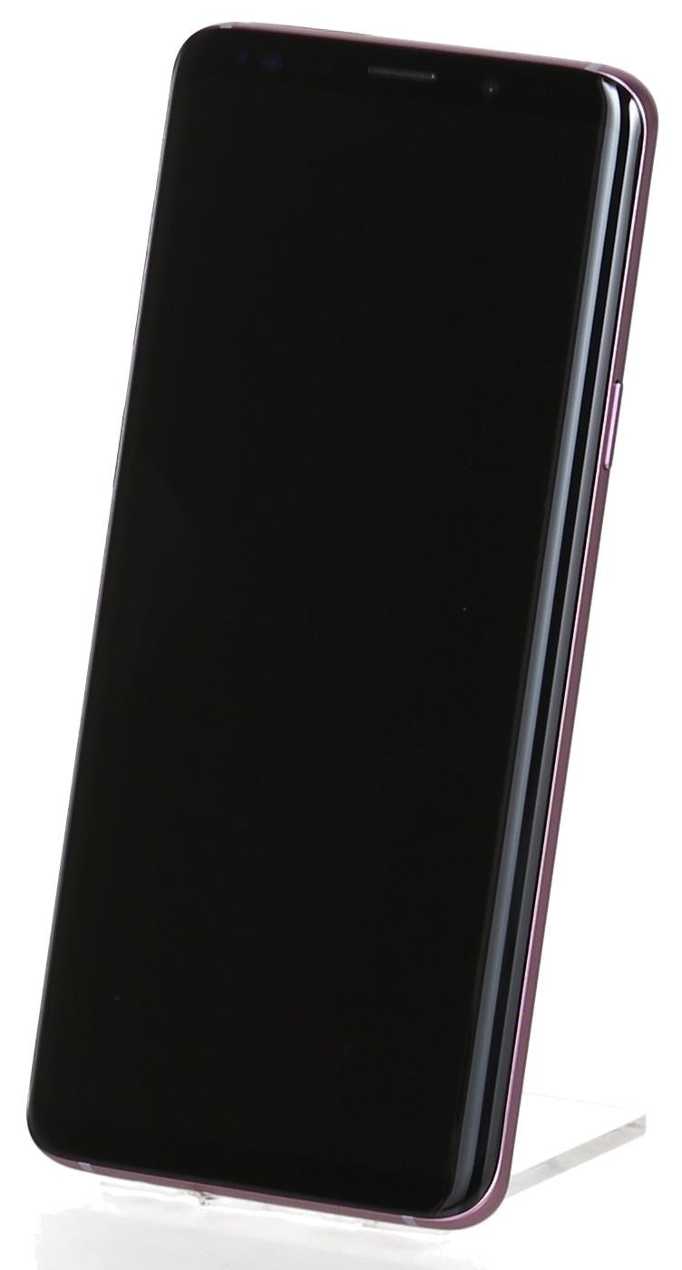 Samsung G965F Galaxy S9 Plus DuoS 64GB lilac pu...