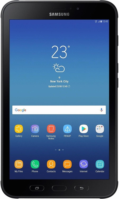 Samsung Galaxy Tab Active2 8 16GB [Wi-Fi + 4G] black