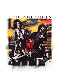 Led Zeppelin - How The West Was Won [Re-Mastered inkl. 3 CDs]