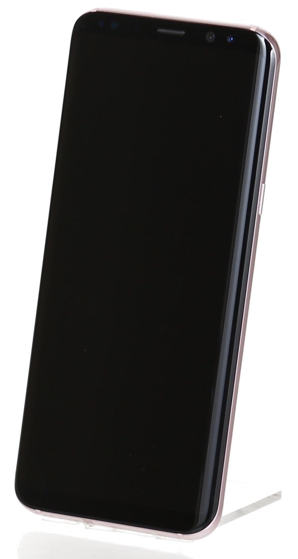 Samsung G955F Galaxy S8 Plus 64GB rose pink