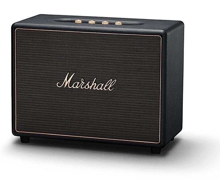 Marshall Woburn Multiroom black