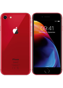 apple iphone 8 256gb rot product red special edition. Black Bedroom Furniture Sets. Home Design Ideas