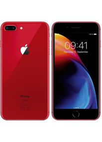 achat reconditionn apple iphone 8 plus 256 go rouge product red special edition rebuy fr. Black Bedroom Furniture Sets. Home Design Ideas