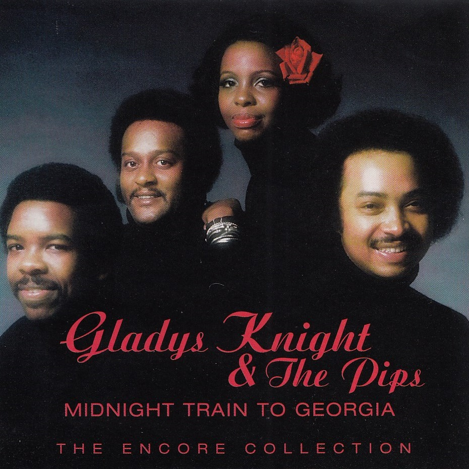 Gladys Knight & The Pips - Midnight Train to Ge...