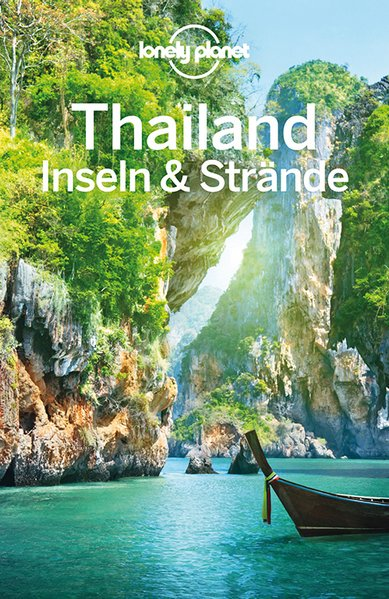 Lonely Planet Reiseführer Thailand Insel & Strä...