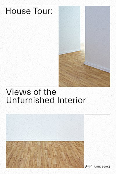 House Tour. Views of the Unfurnished Interior [...