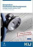 Kompendium Krankenhaus Rechnungswesen - Volker Penter  [Gebundene Ausgabe]