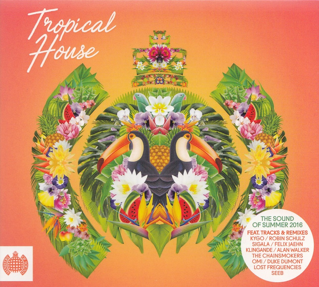 Various - Tropical House [2 CDs]