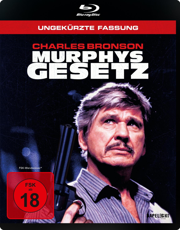 Murphys Gesetz [Ungekürzte Fassung]