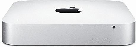 Apple Mac mini 2.8 GHz i5 8 GB RAM 1 TB Fusion Drive [Fine 2014] (Ricondizionato)