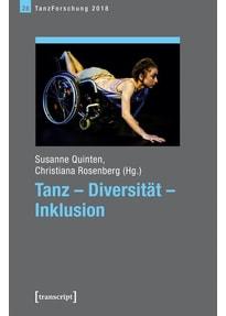 Tanz - Diversität - Inklusion. Jahrbuch TanzForschung 2018 [Taschenbuch]