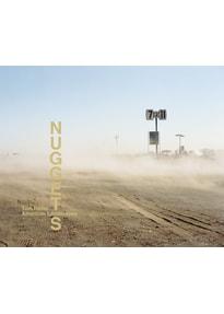 Tom Haller – Nuggets. American Landscapes [Gebundene Ausgabe]