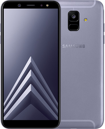 Samsung A600FD Galaxy A6 (2018) Dual SIM 32GB l...