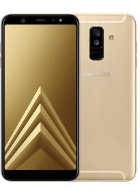 Samsung A605fd Galaxy A6 Plus 2018 Dual Sim 32gb Gold Verkaufen