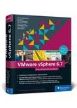 VMware vSphere 6.7. Das umfassende Handbuch - Bertram Wöhrmann  [Gebundene Ausgabe]