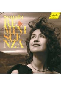 Zassimova,Anna - Sonata Reminiszeca