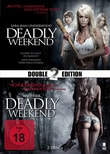 Deadly Weekend & Another Deadly Weekend [Double Edition, 2 DVDs]