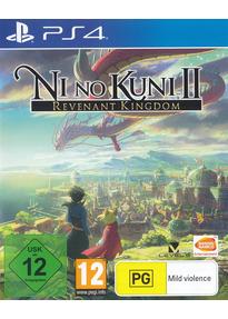 Ni No Kuni II - Schicksal eines Königreichs [Bundle Copy]
